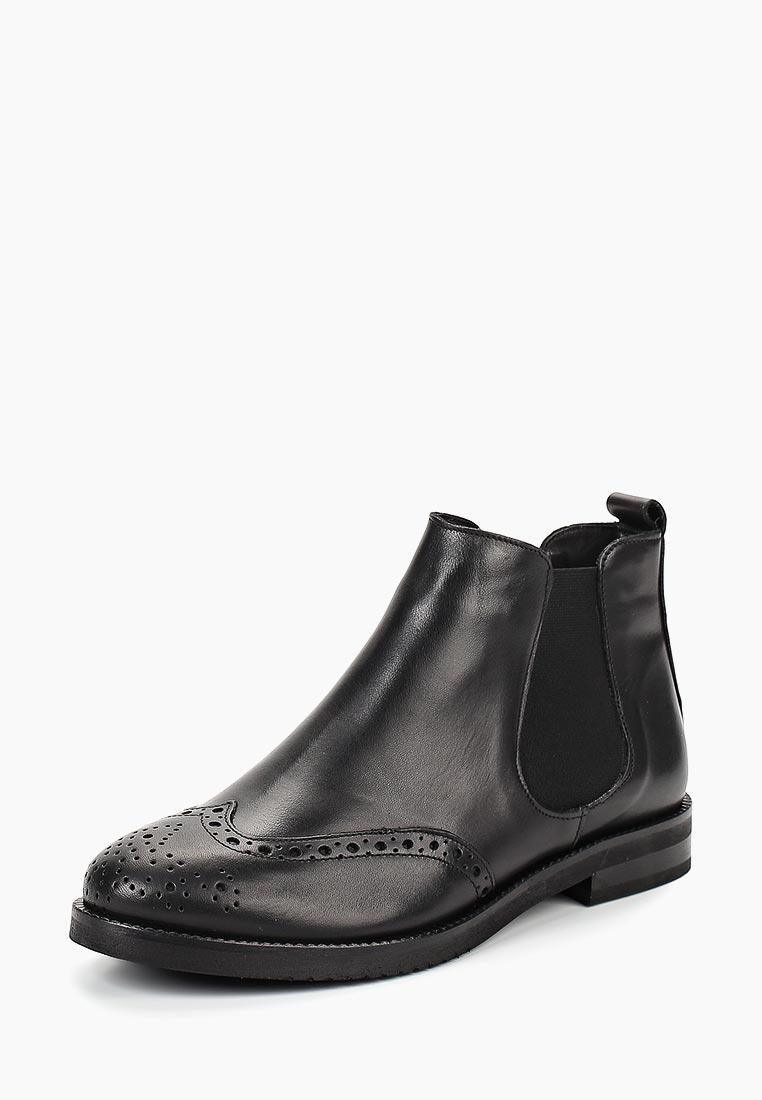 Женские ботинки Lamania K01-53R12