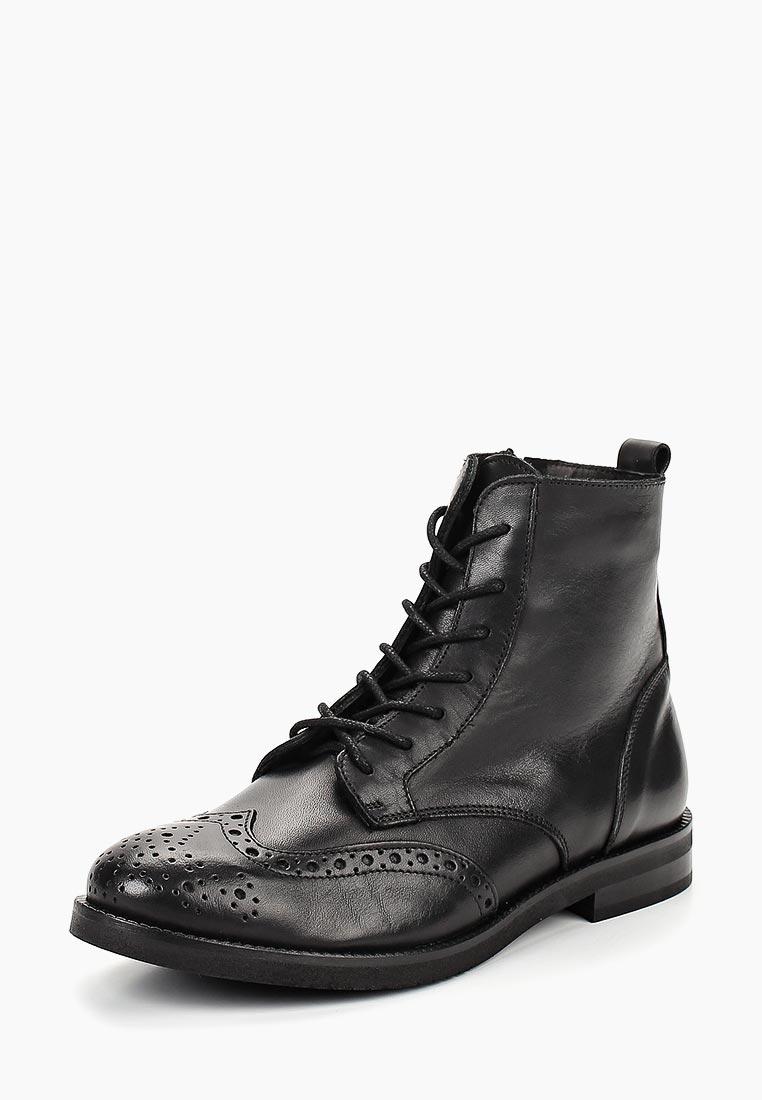 Женские ботинки Lamania K01-FRENCH