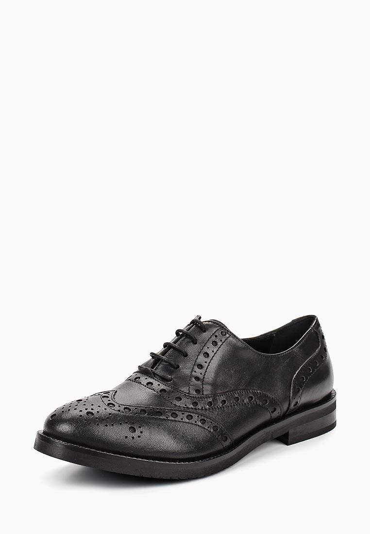 Женские ботинки Lamania K01-BOSTON