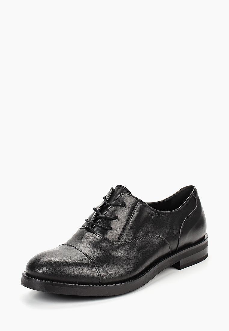 Женские ботинки Lamania K01-KATE