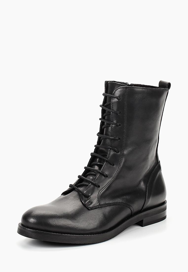 Женские ботинки Lamania K01-28