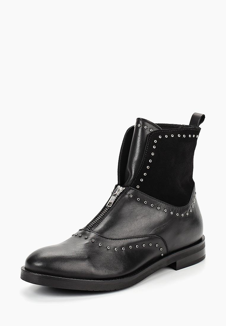 Женские ботинки Lamania K01-53R25