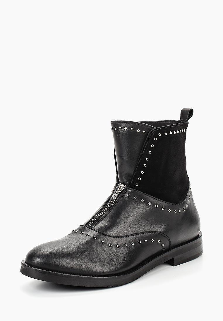 Женские ботинки Lamania K01-53R31