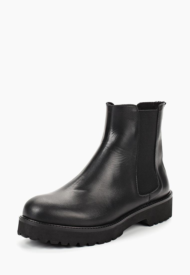Женские ботинки Lamania K01-JA44