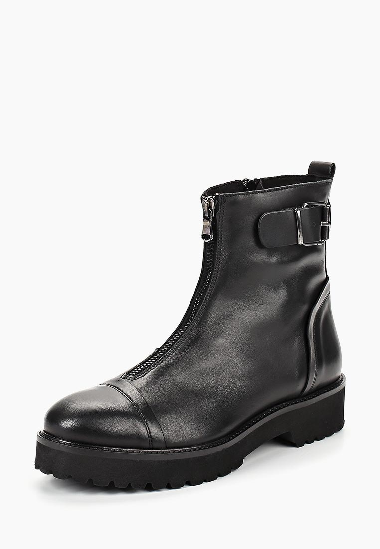 Женские ботинки Lamania K01-MA26