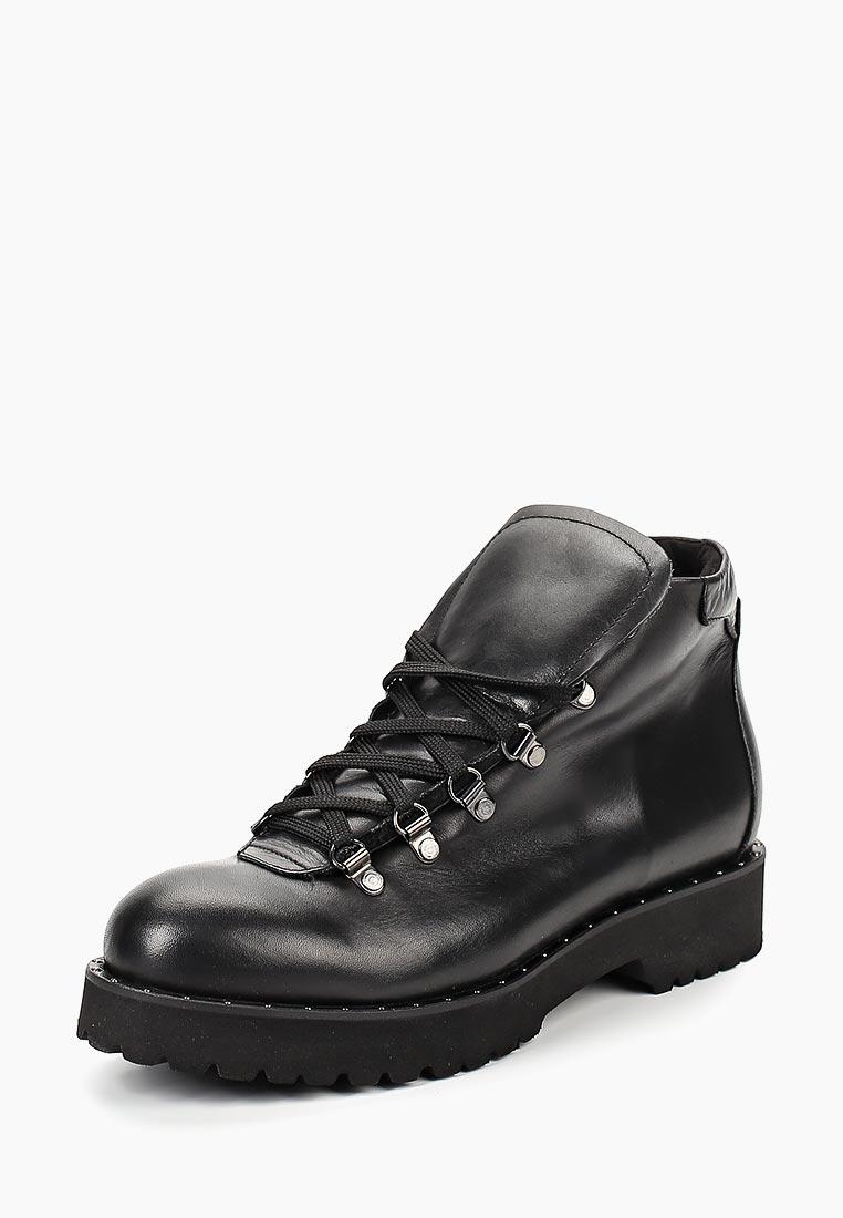 Женские ботинки Lamania K01-JB42