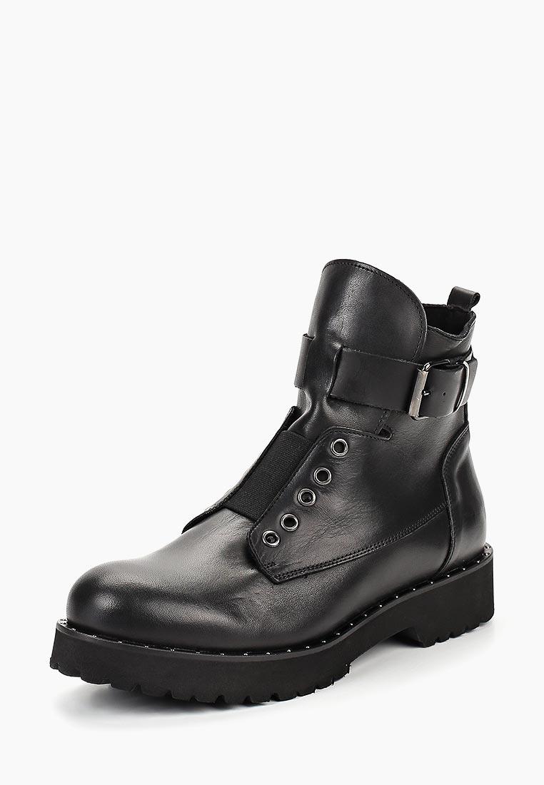 Женские ботинки Lamania K01-JB41