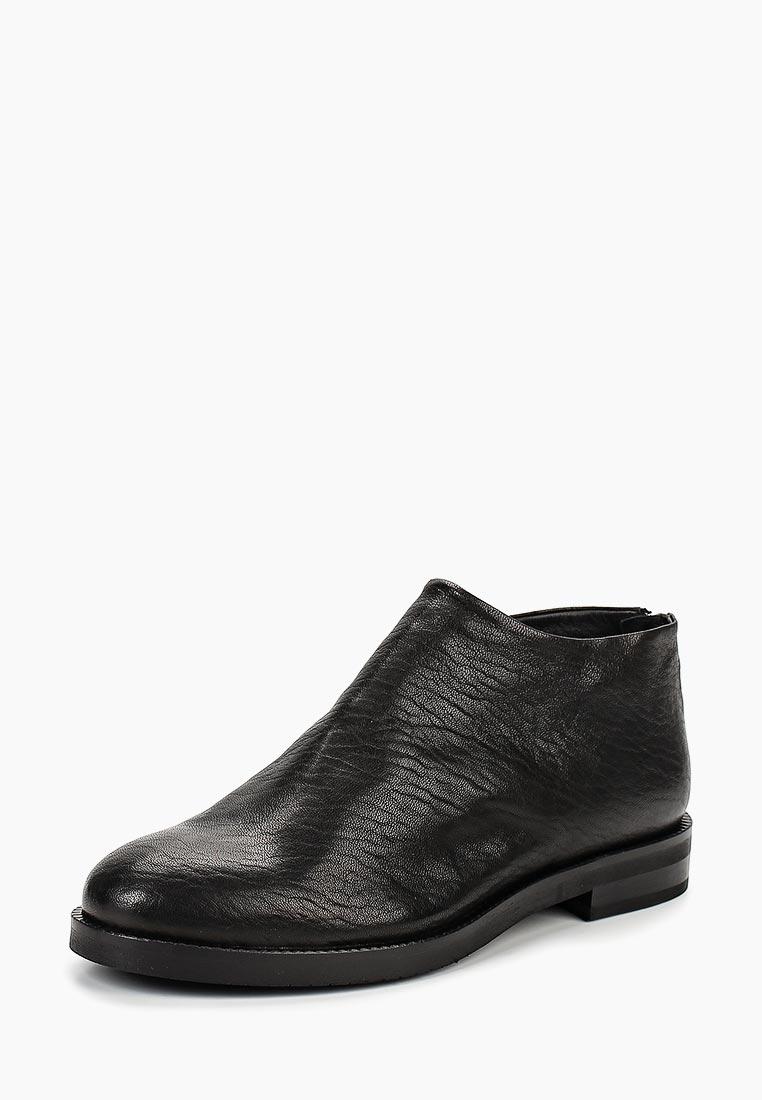 Женские ботинки Lamania K01-53R06