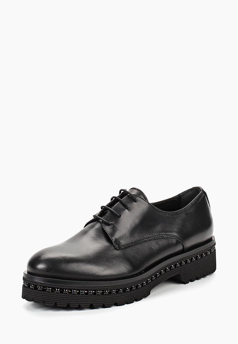 Женские ботинки Lamania K01-53MP1