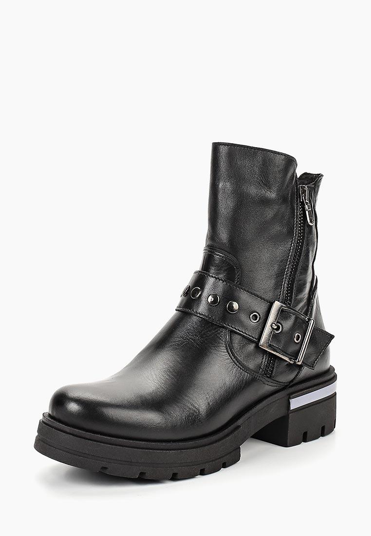 Женские ботинки Lamania K02-723