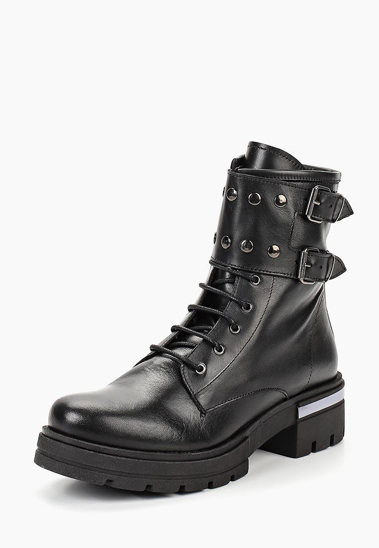 Женские ботинки Lamania K02-729