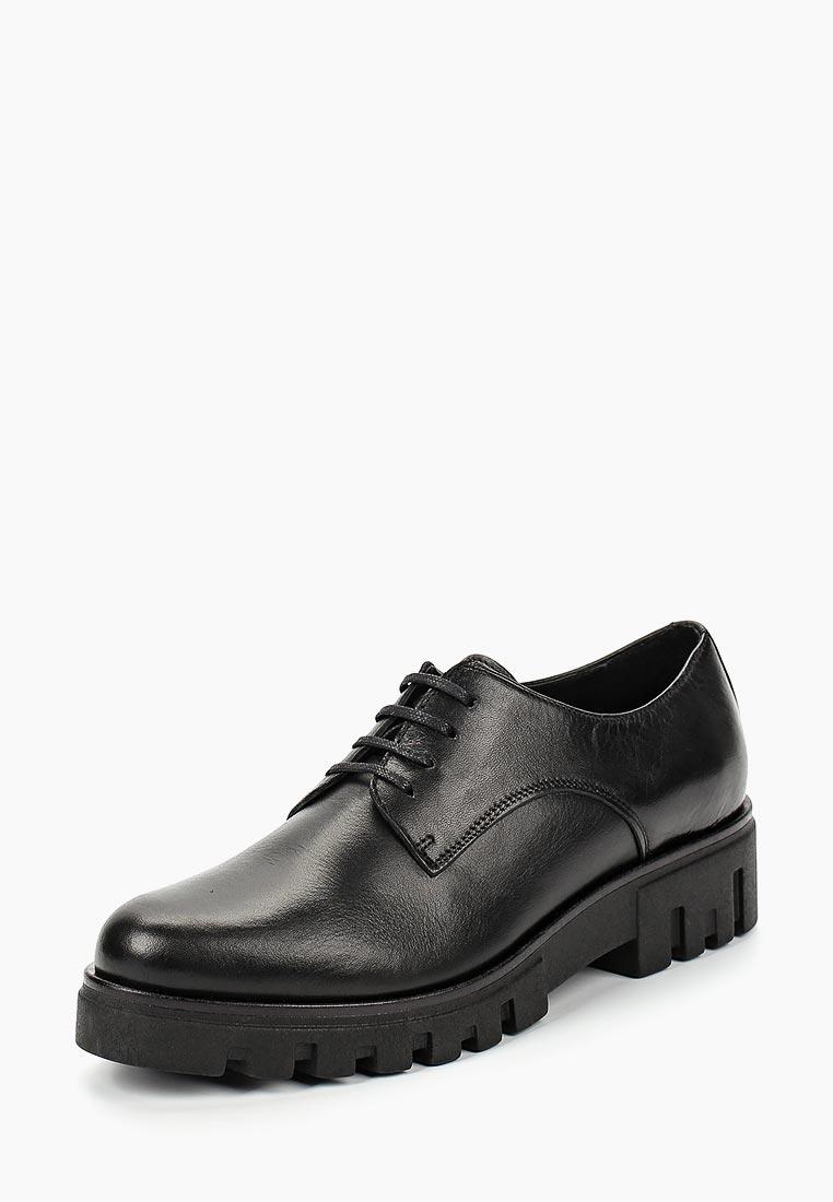 Женские ботинки Lamania RIE-1