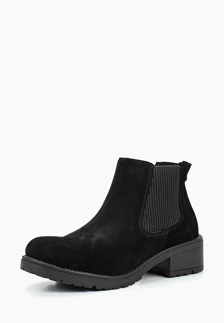 Женские ботинки Lamania 81204