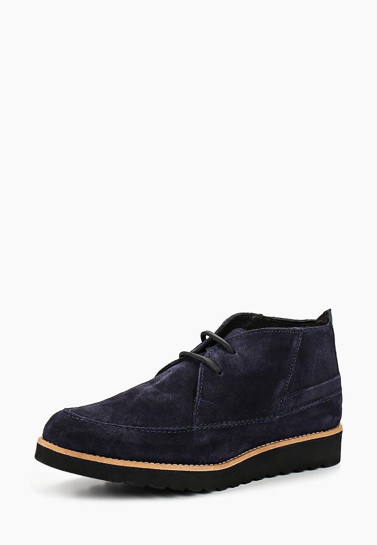 Женские ботинки Lamania 81086