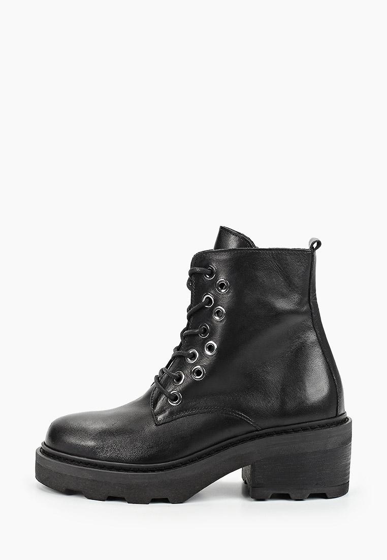 Женские ботинки Lamania K02-3002