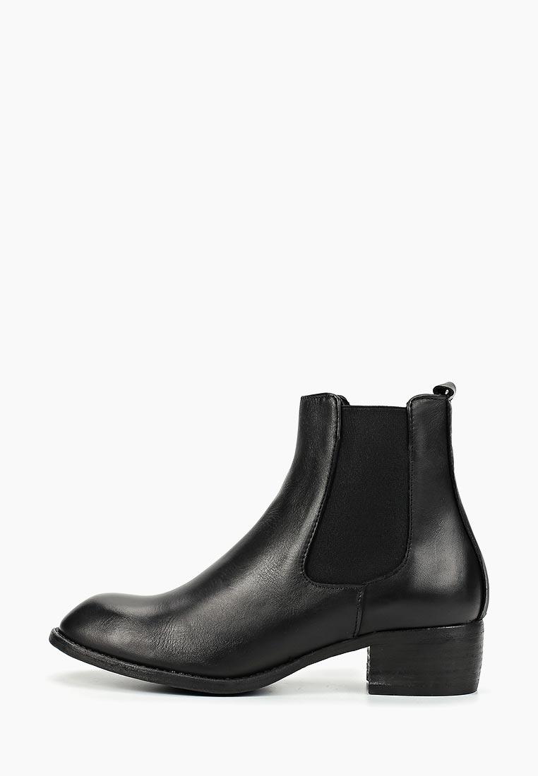 Женские ботинки Lamania K01-11017