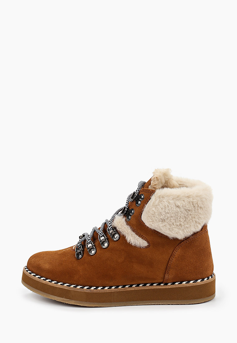 Женские ботинки Lamania 81730