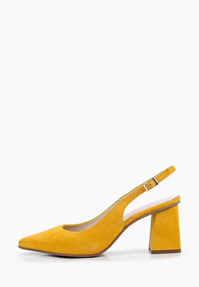 Женские туфли Lamania 2101