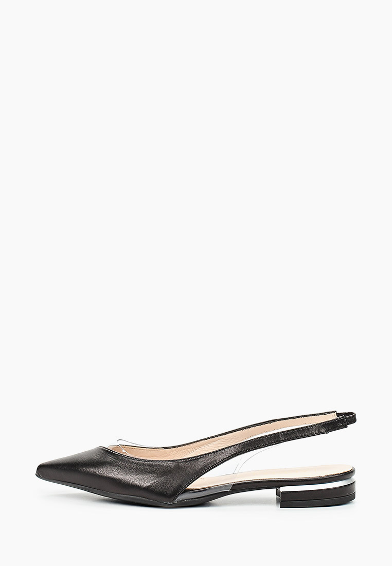 Женские туфли Lamania 8104