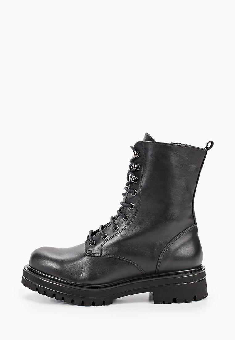 Женские ботинки Lamania K01-47802