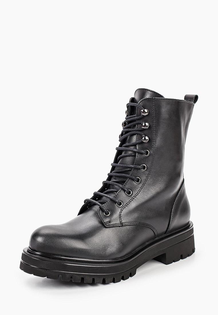 Женские ботинки Lamania K01-47802: изображение 2