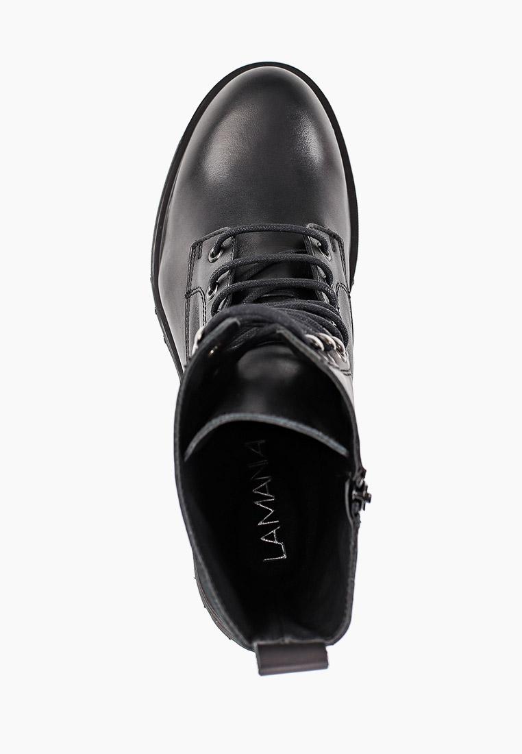 Женские ботинки Lamania K01-47802: изображение 4