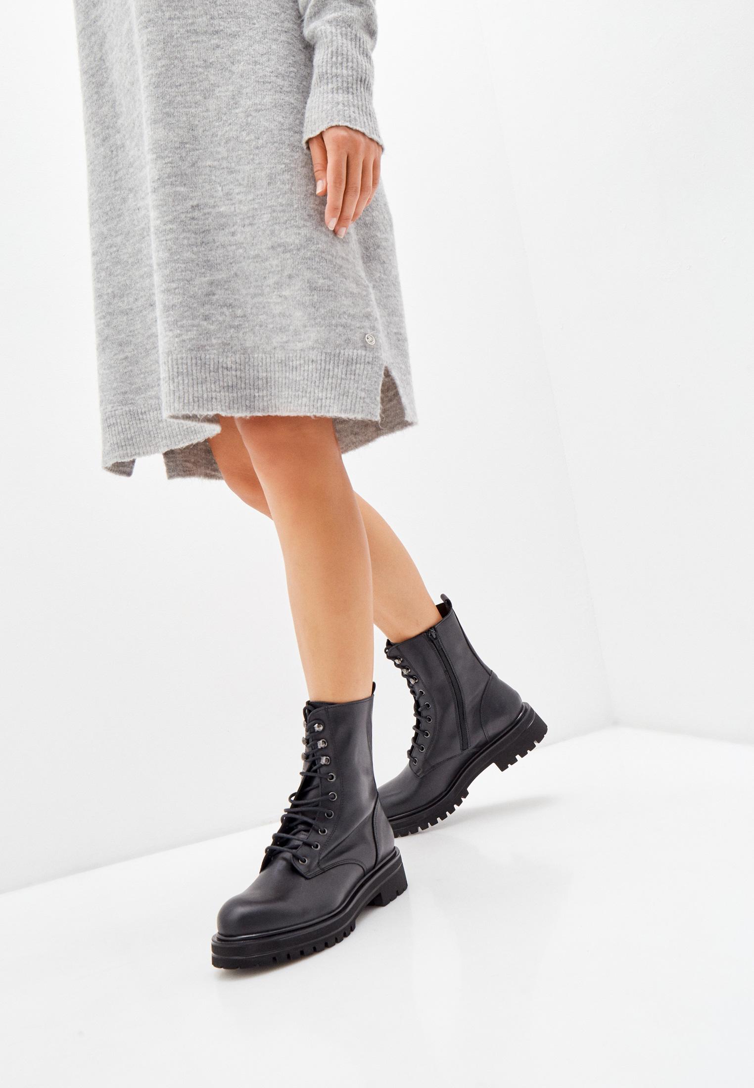 Женские ботинки Lamania K01-47802: изображение 6