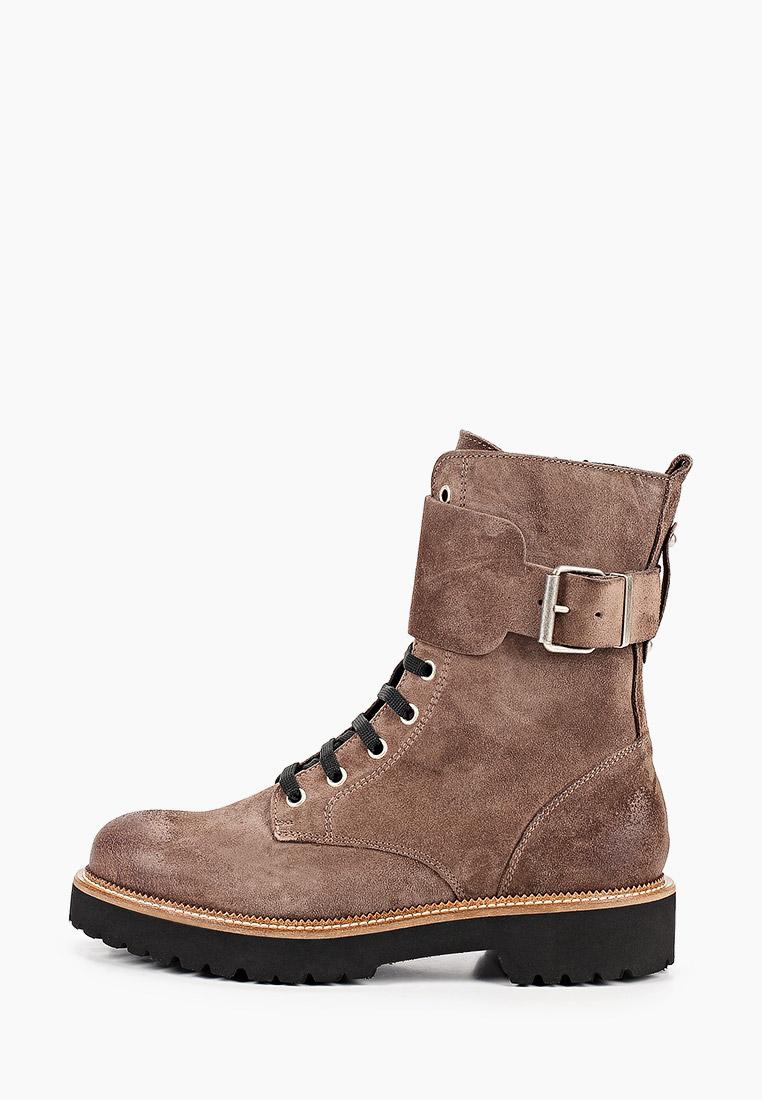 Женские ботинки Lamania K01-47802-2