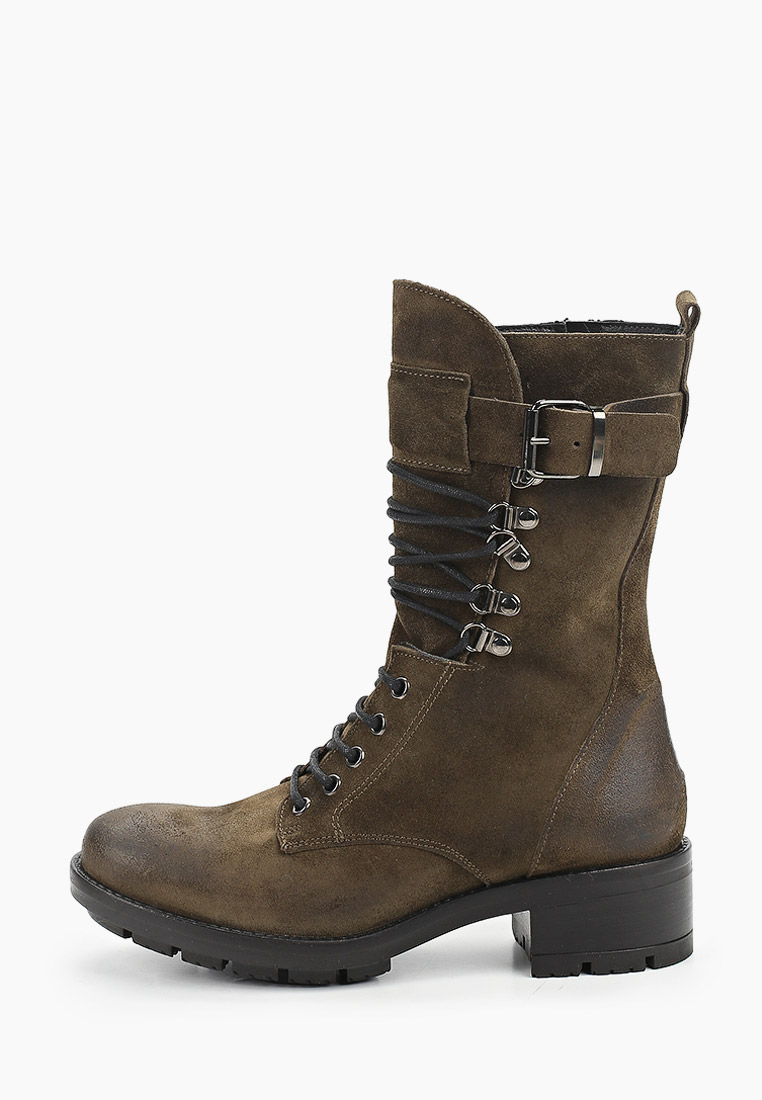 Женские ботинки Lamania K01-PATRIZIA