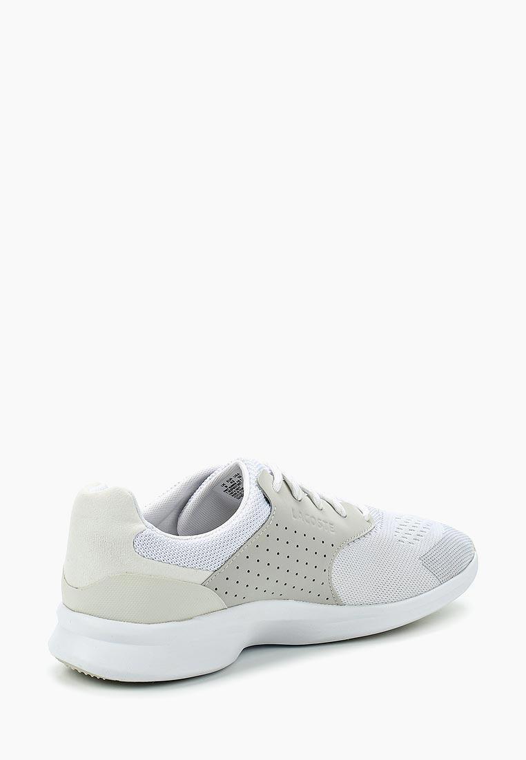 Мужские кроссовки Lacoste (Лакост) 735SPM001265T: изображение 12