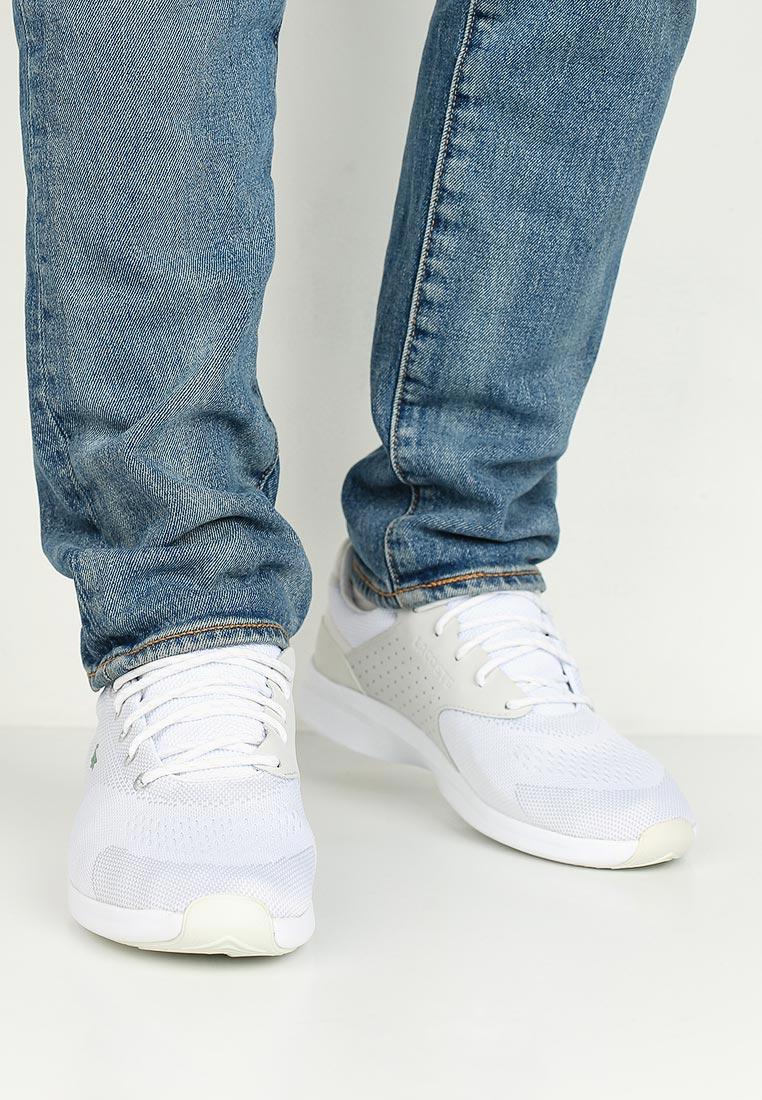 Мужские кроссовки Lacoste (Лакост) 735SPM001265T: изображение 15