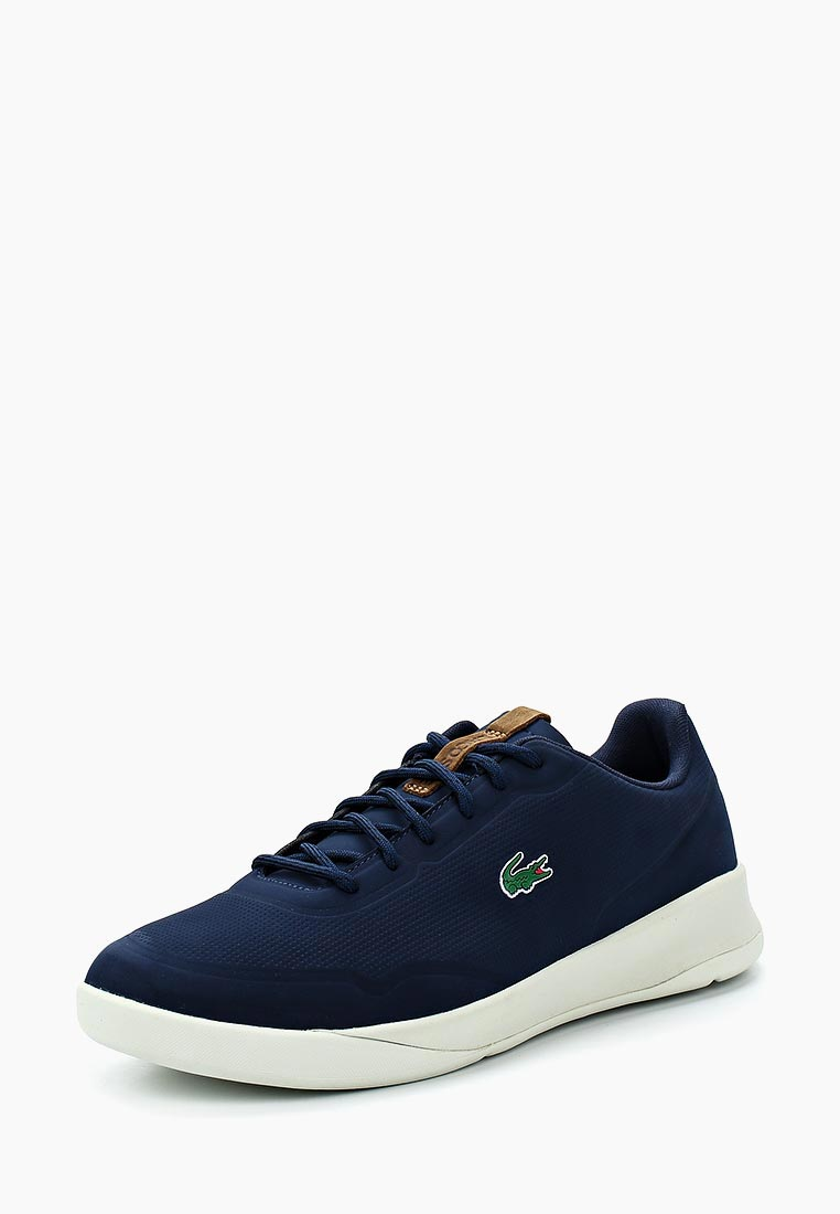 Мужские кроссовки Lacoste (Лакост) 735SPM0031B98