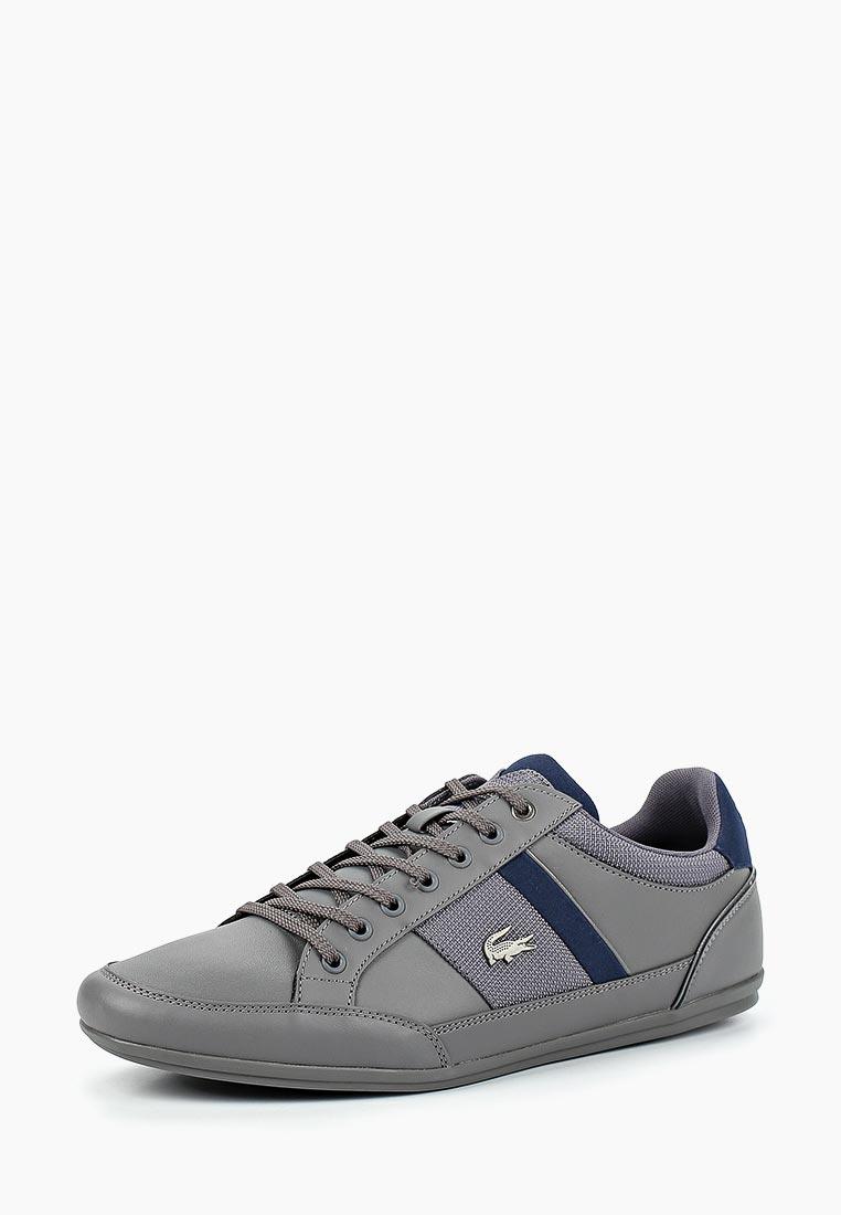 Мужские кроссовки Lacoste (Лакост) 736CAM0008G1N