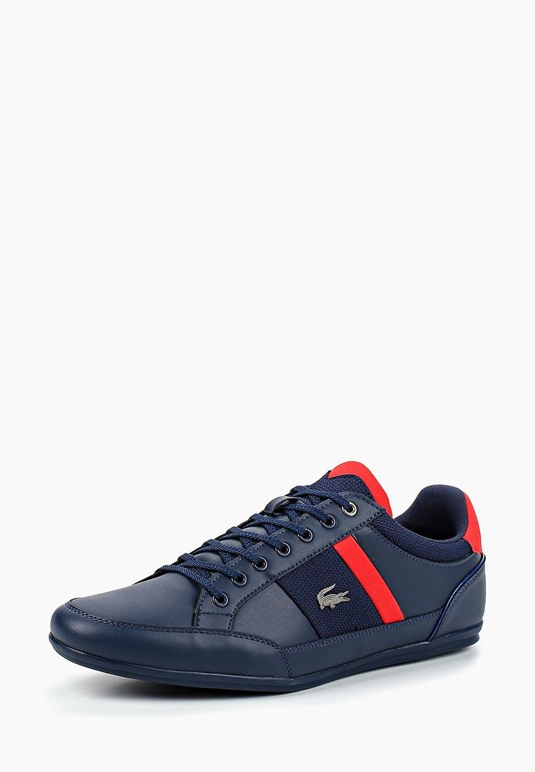 Мужские кроссовки Lacoste (Лакост) 736CAM0008ND1