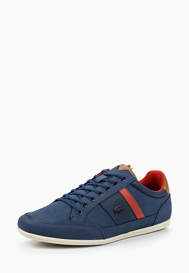 Мужские кроссовки Lacoste (Лакост) 736CAM00102Q8