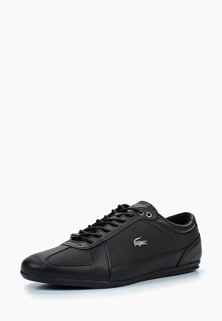 Мужские кроссовки Lacoste (Лакост) 736CAM002302H