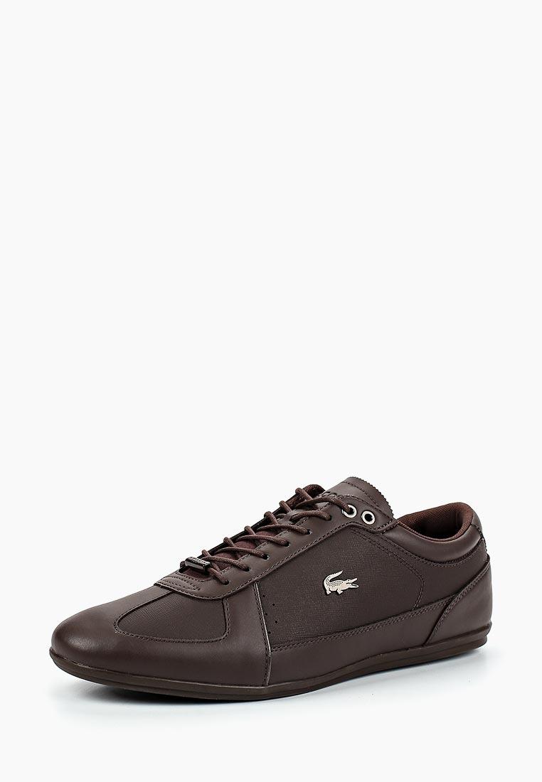 Мужские кроссовки Lacoste (Лакост) 736CAM0023DB2
