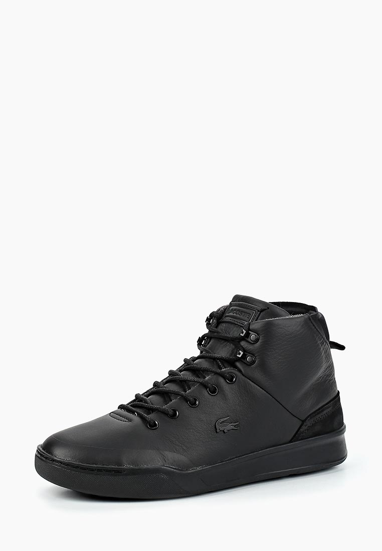 Мужские кроссовки Lacoste (Лакост) 736CAM002702H
