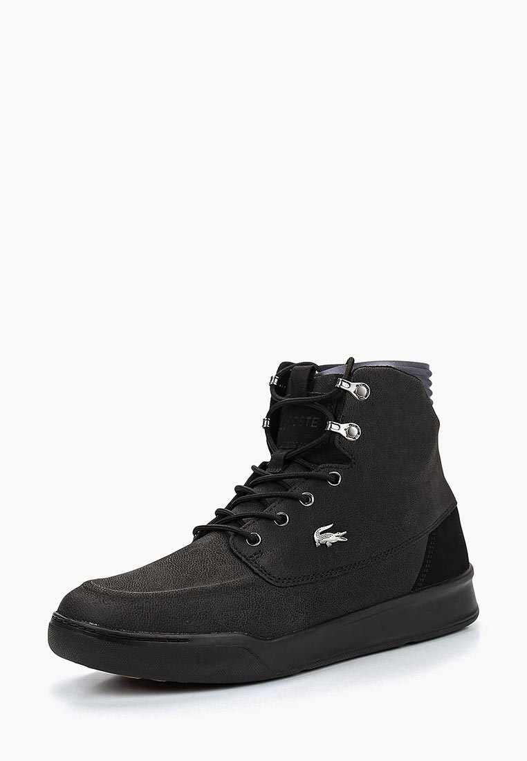 Мужские ботинки Lacoste (Лакост) 736CAM0034237