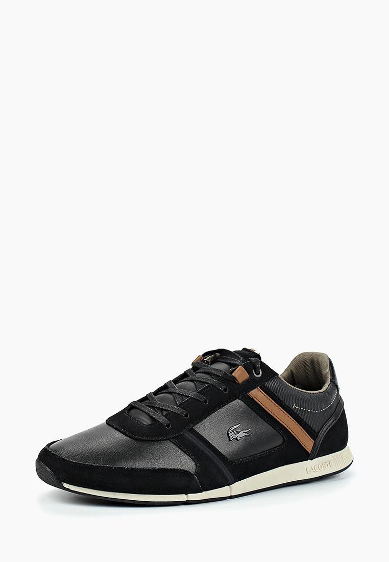 Мужские кроссовки Lacoste (Лакост) 736CAM0052094
