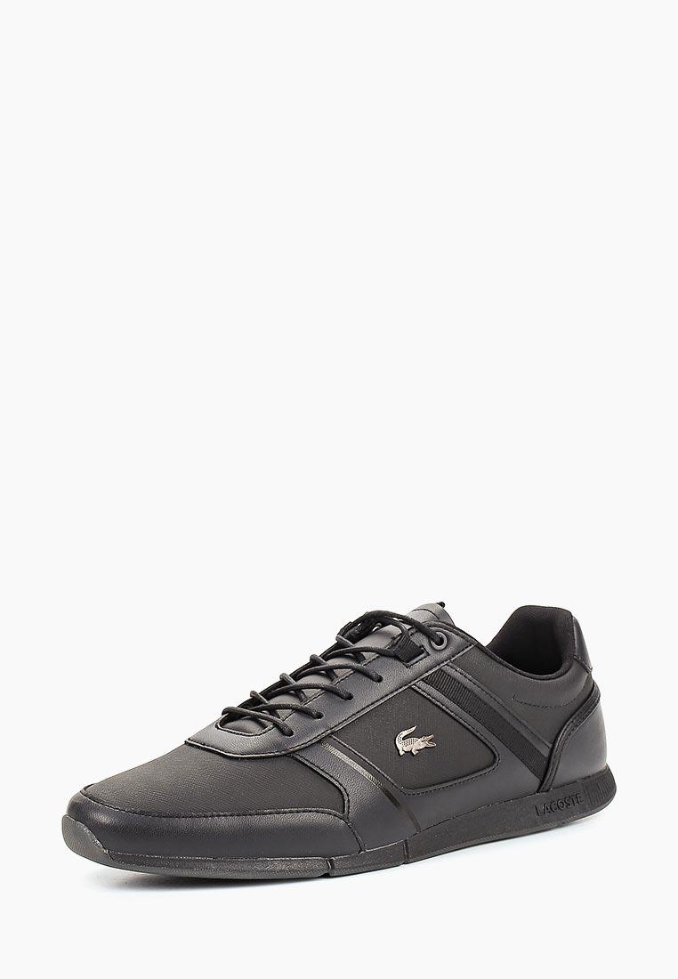 Мужские кроссовки Lacoste (Лакост) 736CAM005302H