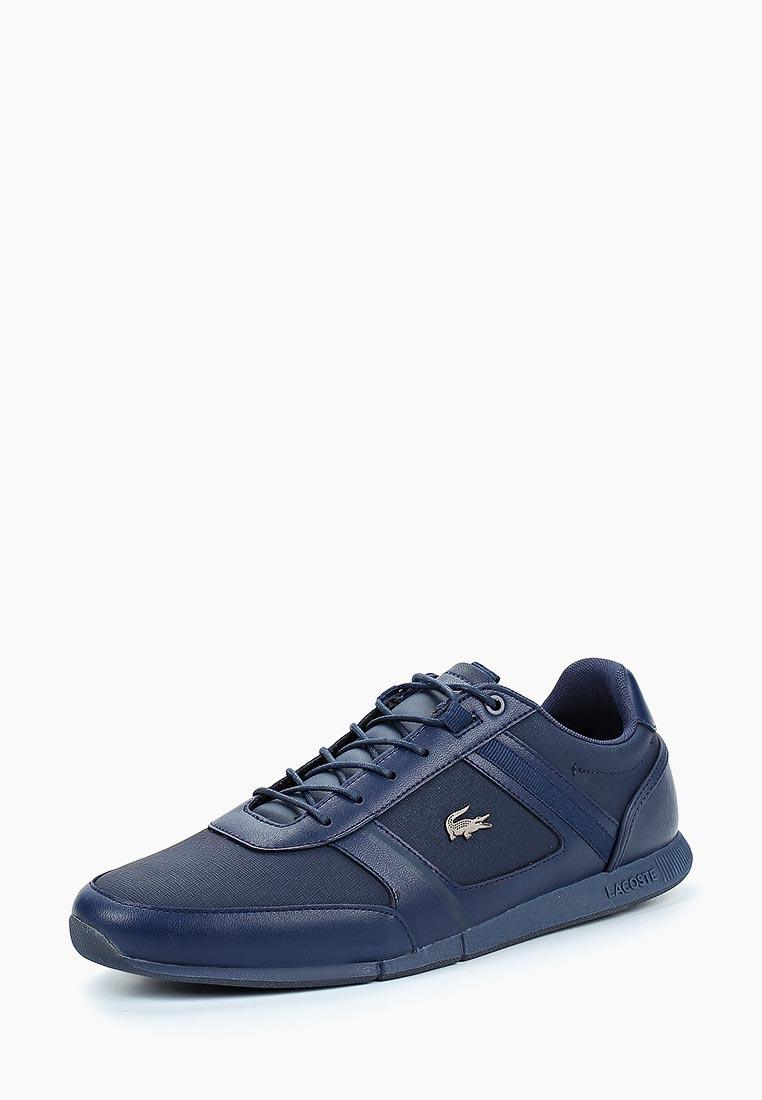 Мужские кроссовки Lacoste (Лакост) 736CAM005395K