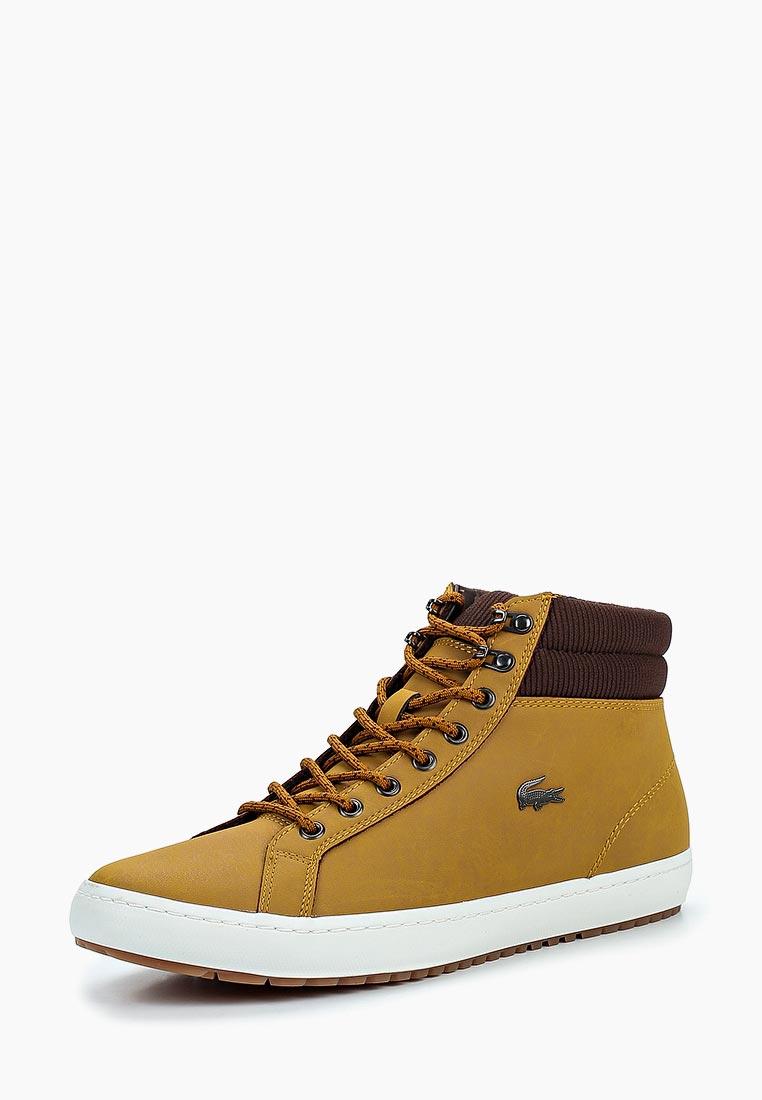 f13d15f9 Купить мужскую зимнюю обувь Лакост в интернет магазине