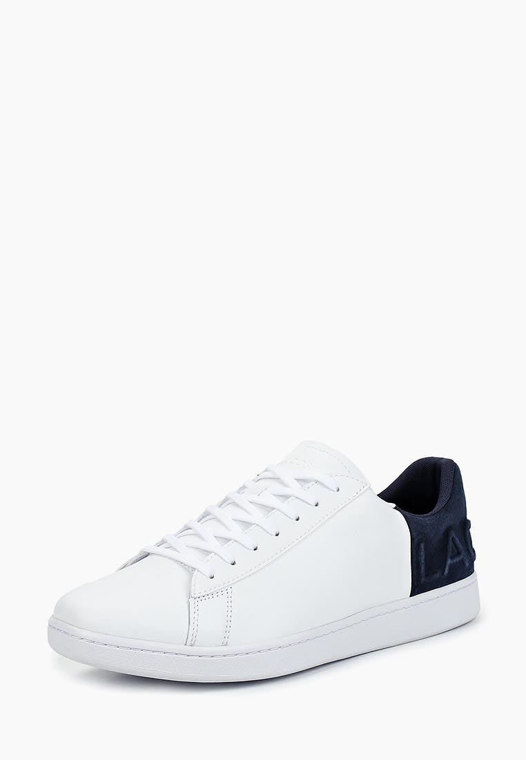Белые мужские кеды - купить стильные кеды в интернет магазине b31741cebf7
