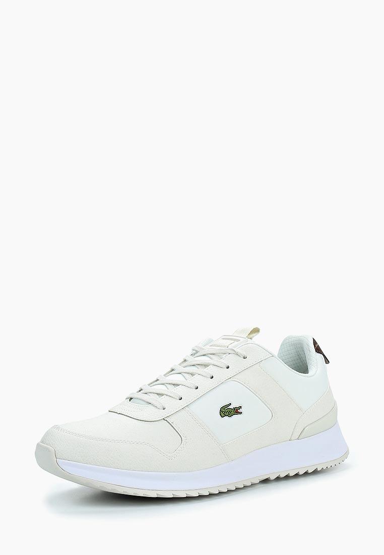 Мужские кроссовки Lacoste (Лакост) 736SPM002203A