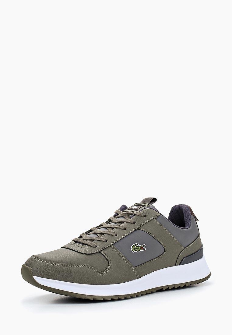 6e34201a Купить мужские кроссовки Лакост в интернет магазине