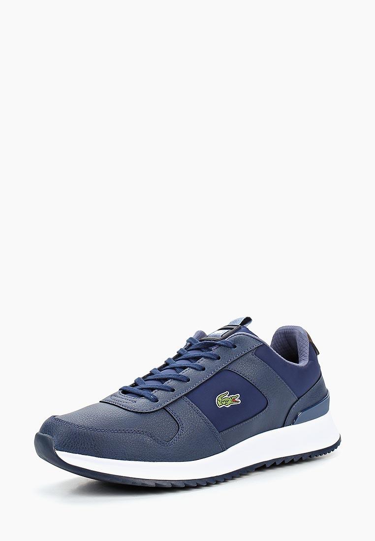 Мужские кроссовки Lacoste (Лакост) 736SPM0022ND1