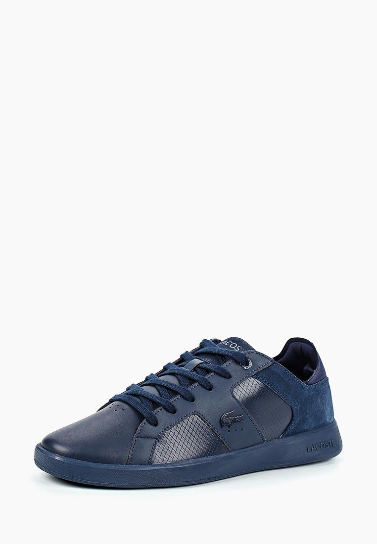 Мужские кроссовки Lacoste (Лакост) 736SPM0033092