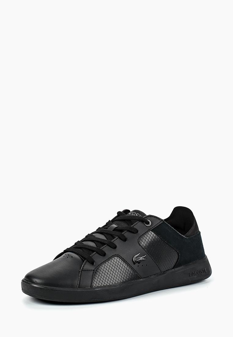 Мужские кроссовки Lacoste (Лакост) 736SPM0033312