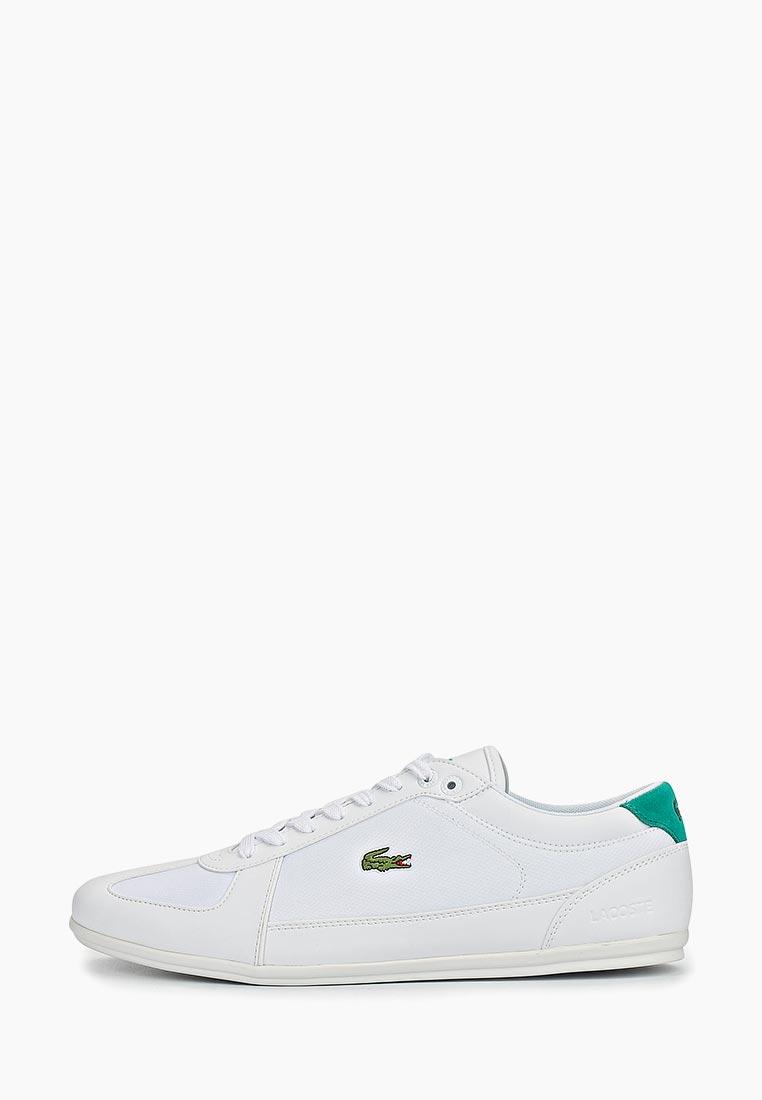 Мужские кроссовки Lacoste (Лакост) 737CMA0034